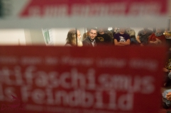 Merseburger Salon Antifaschismus als Feindbild