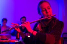 Jamsession am 11.11. Foto: Philipp Schüller