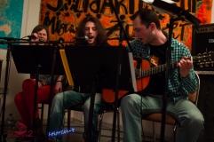27. Jan Fernweh: Jugoslawien, unplugged