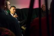 Merseburger Salon, Holger Stahlknecht und Horst Meier zum NPD Verbotsverfahren