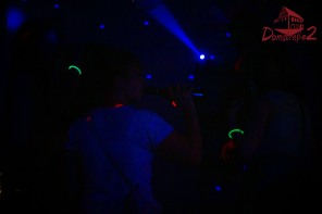 Lightnight-Auftaktparty